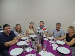 Confraternização de Final de Ano dos Associados ACISFE aconteceu dia 20/12