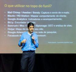 Circuito de Marketing tem grande participação da comunidade