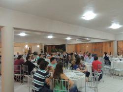 Assembleia e Confraterniza��o de Final de Ano 11.12.2014