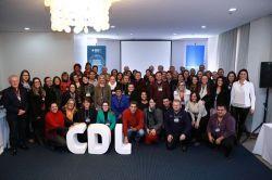 14� Conven��o de Entidades Parceiras da CDL Porto Alegre