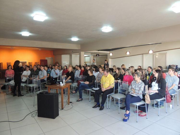 Caf� da manh� com Palestra sobre Troca de Mercadorias, quest�es do dia-a-dia na rela��o com o consumidor