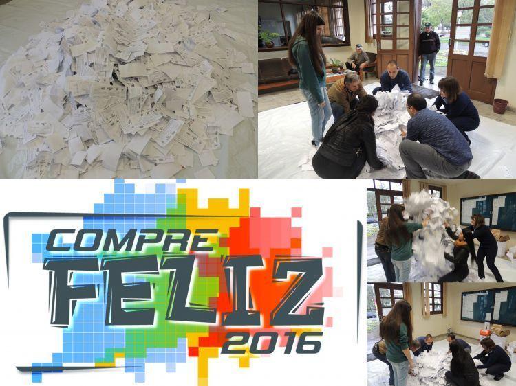 CAMPANHA COMPRE FELIZ 2016