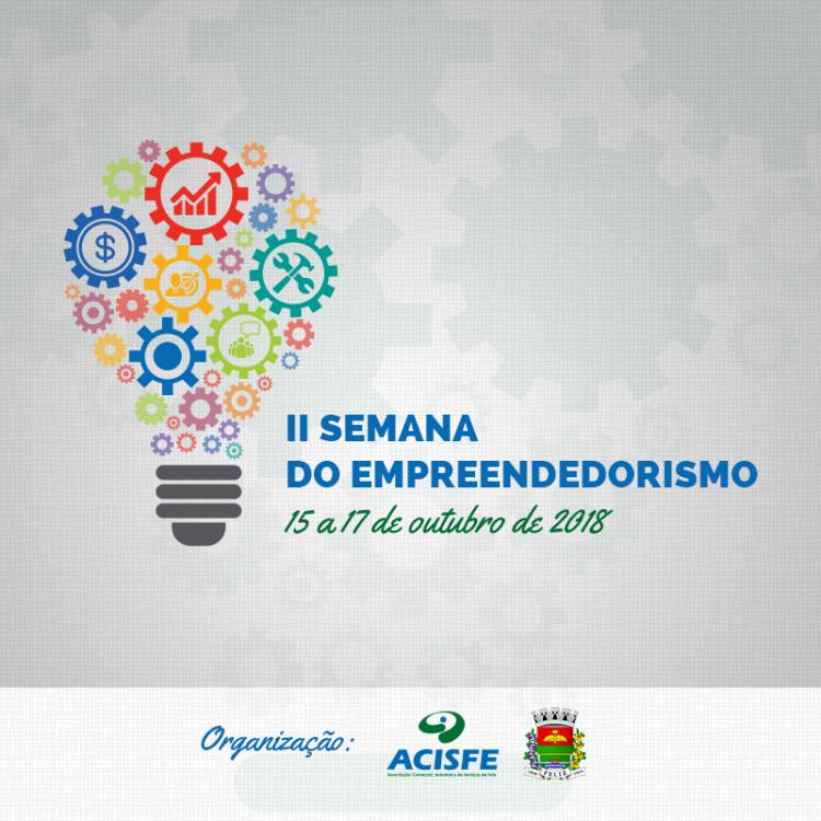 Semana do Empreendedorismo chega à segunda edição