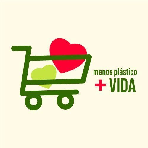 Menos Plástico, Mais Vida: Use Sacolas Sustentáveis nas compras do dia a dia