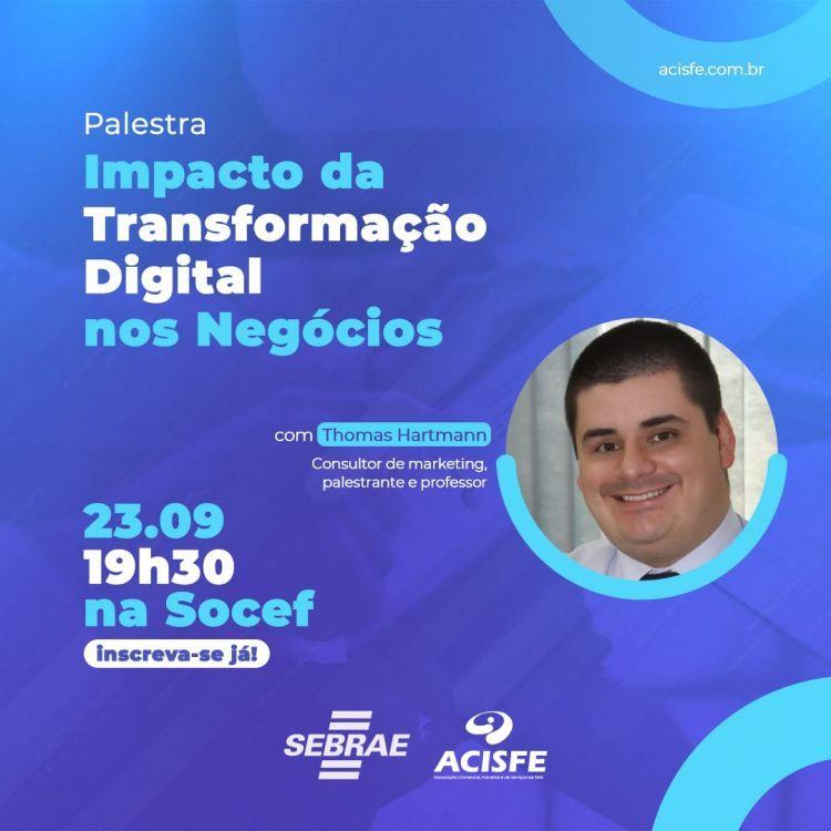 Palestra Marketing Digital, O Segredo para o Verdadeiro Engajamento, com Marcos Tonin