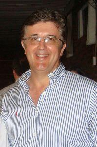 Luis Antônio Schmitz » 8ª Gestão - 2009/2010