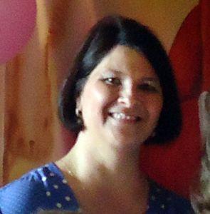 Sigrid Régia Huve » 9ª Gestão - Outubro de 2011 a dezembro de 2012