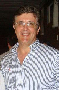 Luis Antônio Schmitz » 10ª Gestão - 2013/2014